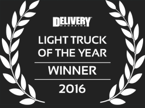 Light truck of the year award