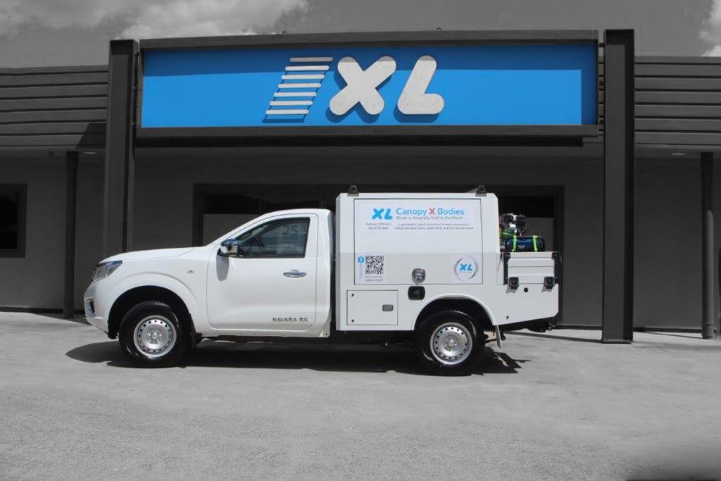 XL Office
