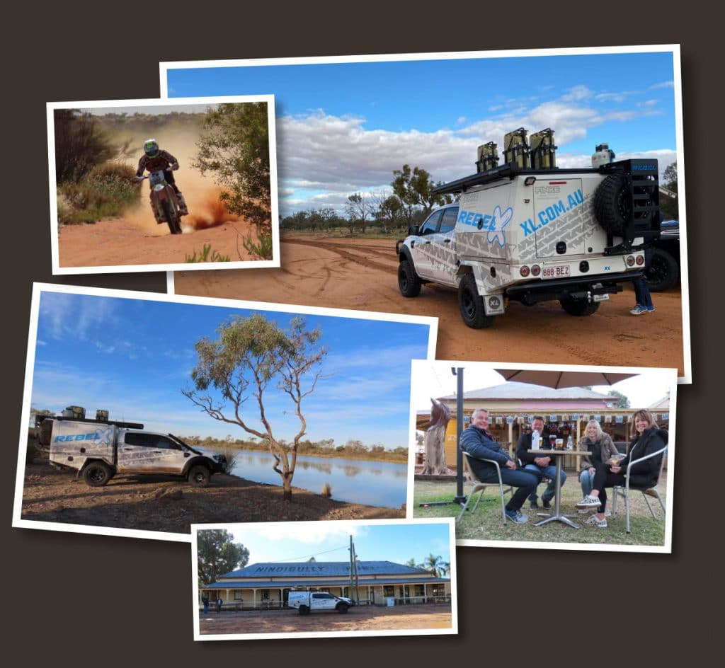 Finke Outback Adventure